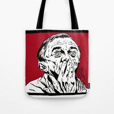 And I Sound Like This Tote Bag