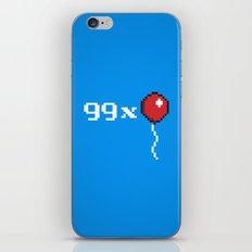 99 Extra iPhone & iPod Skin