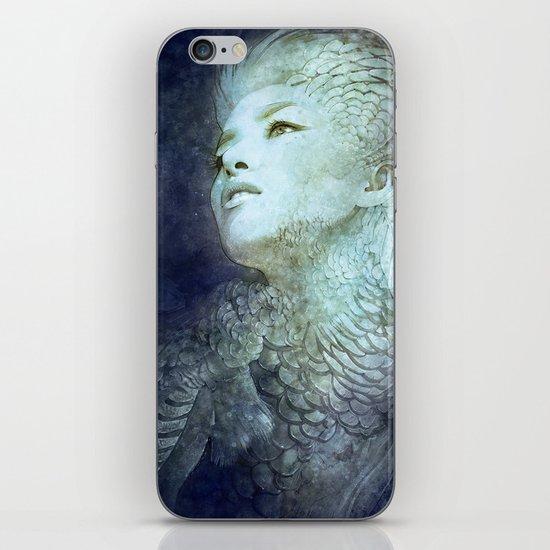 Amherst iPhone & iPod Skin