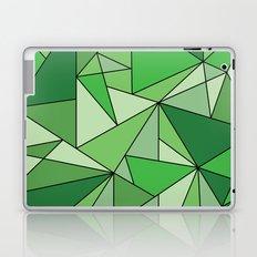 Greenup Laptop & iPad Skin