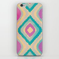 URBAN IKAT iPhone & iPod Skin