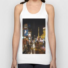 The Strip Unisex Tank Top