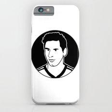 Lionel Messi Slim Case iPhone 6s