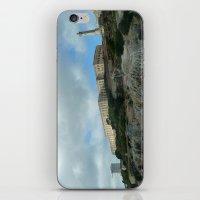 Alcatraz Island iPhone & iPod Skin