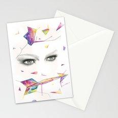 Zodiac - Sagittarius Stationery Cards