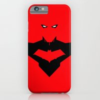 RED RED HOOD iPhone 6 Slim Case