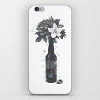 Buzzed iPhone & iPod Skin