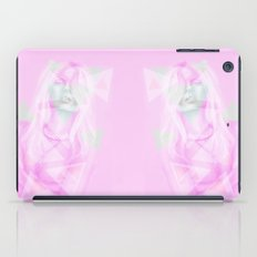 + Making Mirrors + iPad Case