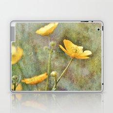 Buttercup Delight Laptop & iPad Skin
