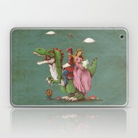 historical reconstitution Laptop & iPad Skin