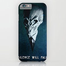 Doctor Who: The Silence Slim Case iPhone 6s