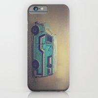 delightful van iPhone 6 Slim Case