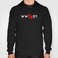 Star Wars: What Would Th… Hoody