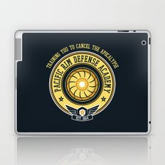 Pacific Rim Defense Academy Laptop & iPad Skin