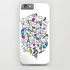 Follow Your Dreams iPhone 6 Slim Case