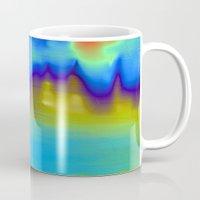 The Mystery Pool Mug