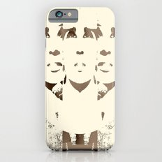 She's Remixed iPhone 6 Slim Case