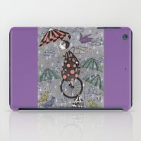 Rainbirds iPad Case