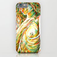 iPhone & iPod Case featuring Fading memory by Ricardo Patino