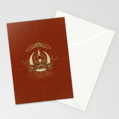 Perceive Self Stationery Cards