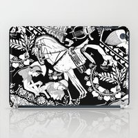 Alcinous iPad Case