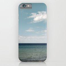 On the Ocean iPhone 6 Slim Case