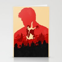 Bioshock Infinite Stationery Cards