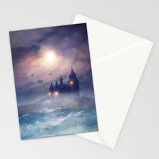 Sunset I C. III Stationery Cards