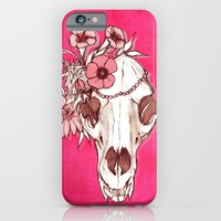 Lupe Poppy Pop iPhone 6 Slim Case