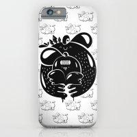 HugBall iPhone 6 Slim Case