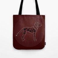 101 Dalmatians Tote Bag