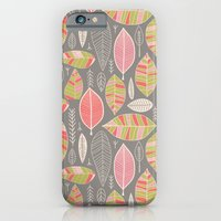 Leaf Study No. 1 iPhone 6 Slim Case