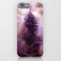 iPhone & iPod Case featuring Wingardia by Roland Mechael