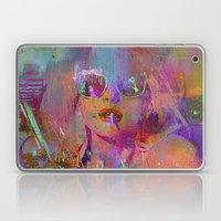 Tomorrow In The Same Pla… Laptop & iPad Skin