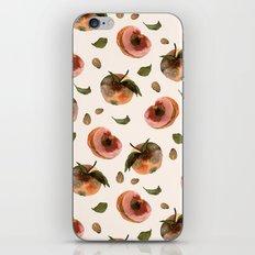 moldy peaches iPhone & iPod Skin