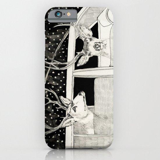 Nella Foresta iPhone & iPod Case