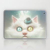 Release The Odd Kitty!!! Laptop & iPad Skin