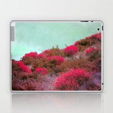 the hill Laptop & iPad Skin