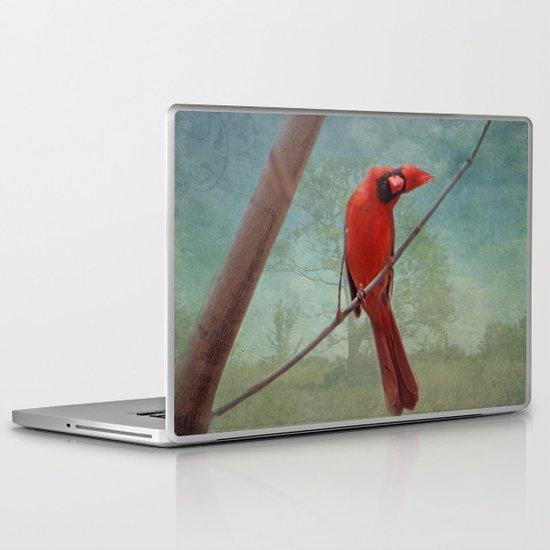 Whatcha Doing? Laptop & iPad Skin