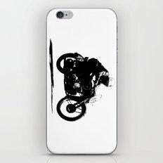 Airborne Airhead iPhone & iPod Skin