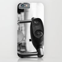 iPhone & iPod Case featuring i spy by LeoTheGreat