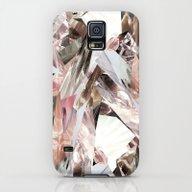 Arnsdorf SS11 Crystal Pa… Galaxy S5 Slim Case