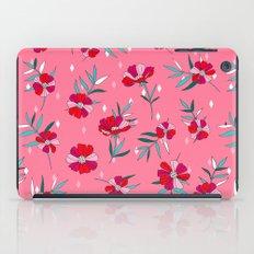 Pink Summer iPad Case