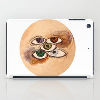 EyesScope iPad Case