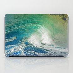 WAVE JOY 2 iPad Case