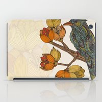 Bravebird iPad Case
