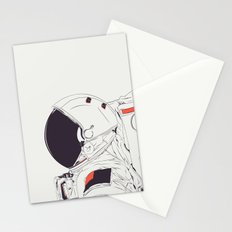 GOD IS AN ASTRONAUT Stationery Cards