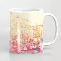 Street of London Mug