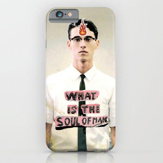 soulgeek iPhone & iPod Case