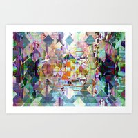 Coincidentally misappropriated yearly kindness. 11 Art Print